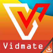 HD Vidmate Downloader Guide icon