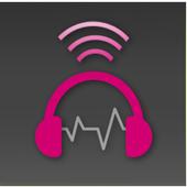 Headphone Volume Booster icon