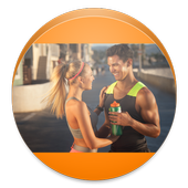 Healths and Fitness For Body icon