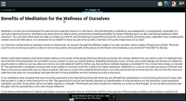 Healths and Fitness For Body apk screenshot