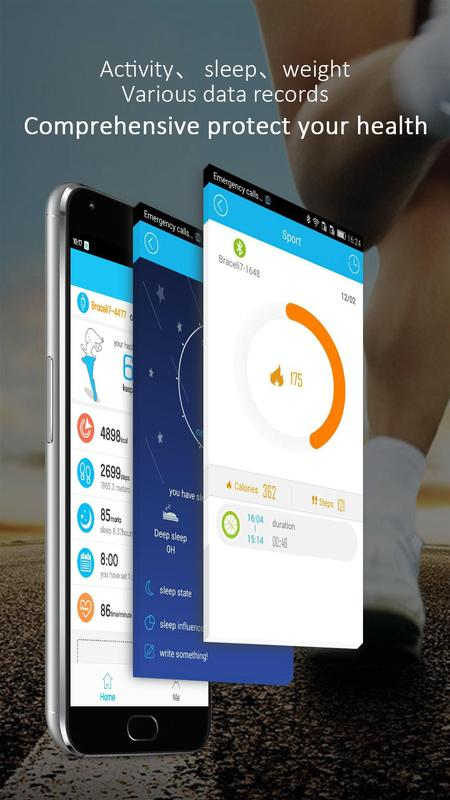 Zeroner Health APK Download  Free Health amp; Fitness APP for Android