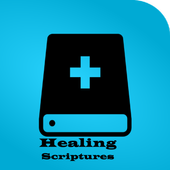 Healing Scriptures and Verses icon