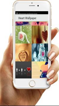 Heart Wallpapers apk screenshot