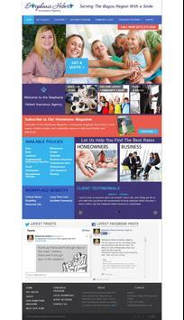 Hebert Insurance Agency apk screenshot