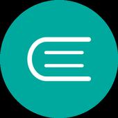 Hekayh Ereader icon