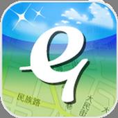 易找Map icon