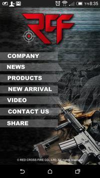 RCF Airgun apk screenshot