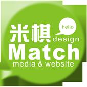 米棋多媒體整合行銷 icon