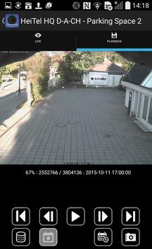 CamControl Android apk screenshot