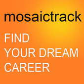 MosaicTrack Job Search Agent icon