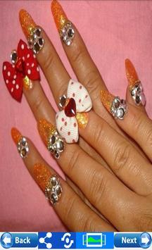 art of nail decoration apk screenshot