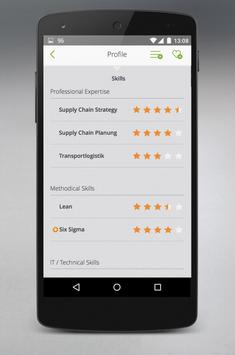 NEWCOVENTURE Consulting apk screenshot