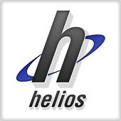 Helios Dashboard icon