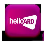 HelloCard Dialer icon