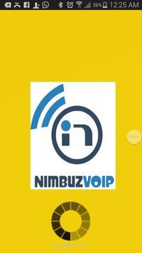NIMBUZ GOLD poster