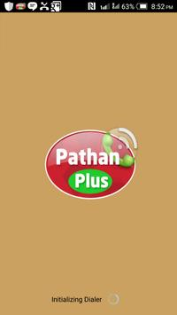 Pathan Plus poster