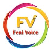 Feni Voice Dialer icon