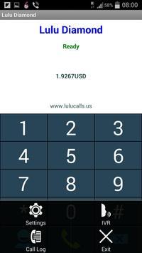 Lulu Diamond apk screenshot