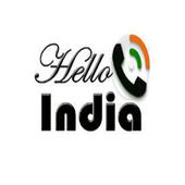 Helloindia (new) icon