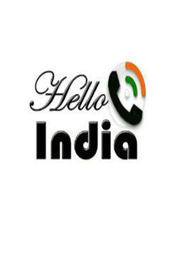 Helloindia (new) poster