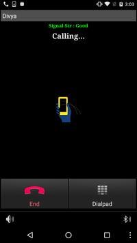 Hellosip apk screenshot