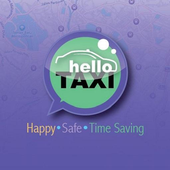 Hello Teksi - Passenger icon