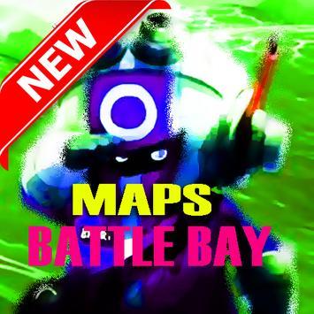 Guide Secret Battle Bay poster
