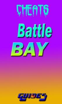 Guide Secret Battle Bay apk screenshot