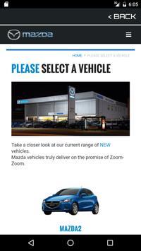 West End Mazda apk screenshot