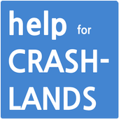 HELP for Crashlands icon