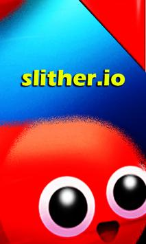 Guide Play Slither.io poster