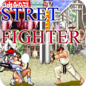 Guide StreetFighter5 icon