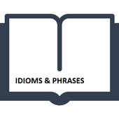 Idioms & Phrases icon
