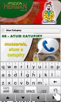 Pizzaria Herman apk screenshot