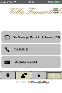 Villa Fenaroli Palace Hotel poster
