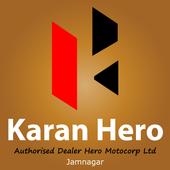 Karan Hero icon