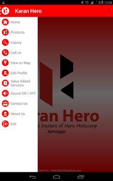 Karan Hero apk screenshot