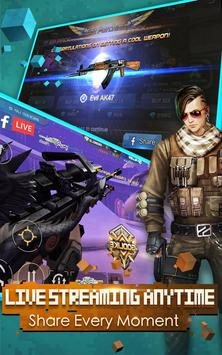 Crisis Action-Best Free FPS apk screenshot