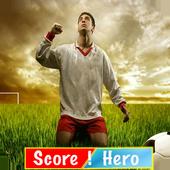 Guide For Score Hero icon