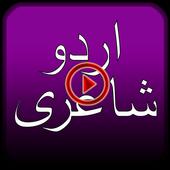 Urdu Poetry & Shayari Videos icon