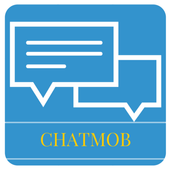 Chatmob-Chat & Meet All People icon