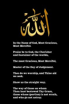 How To Be A Good Muslim poster