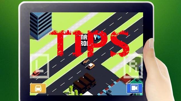 Guide Tips Smashy Road Wanted. apk screenshot