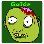 Guide For Zombie Tsunami icon