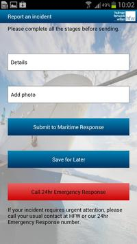 Maritime Emergency Response apk screenshot