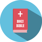 Holy Bible: Indonesian English icon