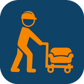 HHG Movers icon