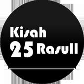 Kisah 25 Rasull icon