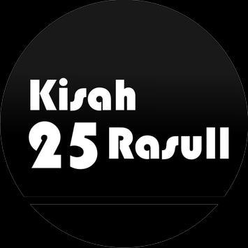 Kisah 25 Rasull poster