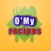 High Fiber Recipe Collection icon